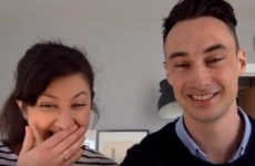 A Dublin man filmed a second of his life every day for 8 months for this lovely proposal