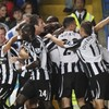 Draw pits Arsenal against Newcastle