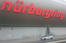 My Best Road Trip: Driving the Nurburgring was such a rush