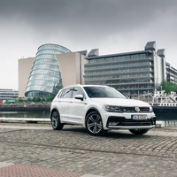 The Volkswagen Tiguan hits Ireland and there's important safety news for parents