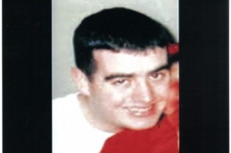 Ciarán Noonan was bundled into a car in Dublin's East Wall