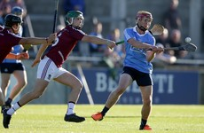 Dublin end Westmeath's U21 hurling dream with Leinster semi-final win