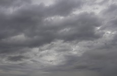 Breezy, cool, cloudy and showery - it's not very nice out today