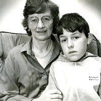 Philip Cairns's mother says she'll forgive the man who may be responsible for her son's disappearance