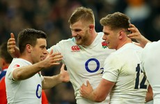 Ford returns as Jones' England look to clinch series against Wallabies