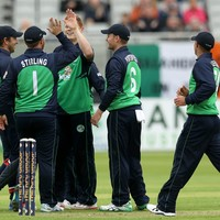 Ireland face daunting chase as they go in search of elusive home win