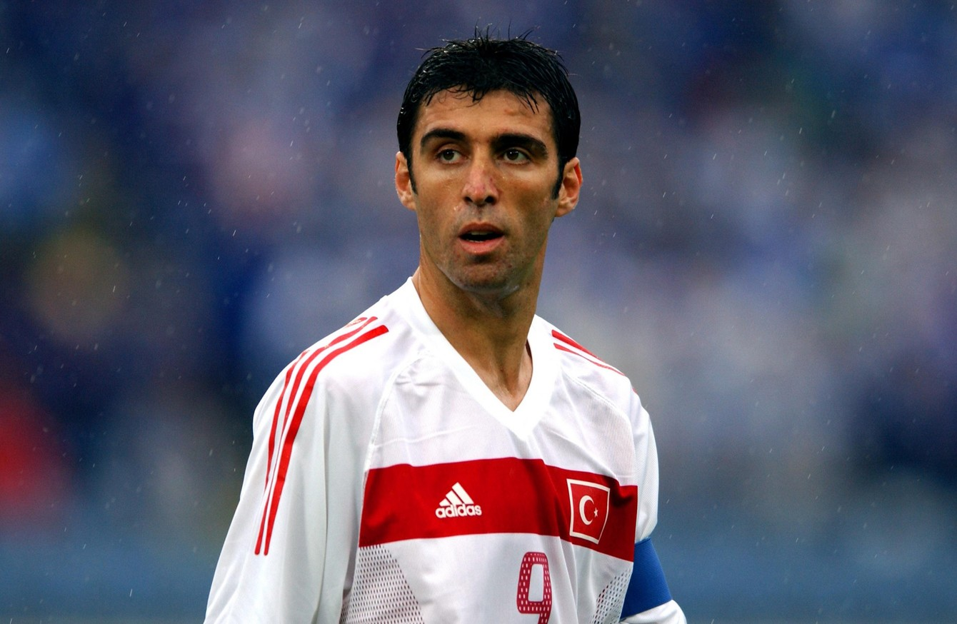 Image Result For Hakan Sukur