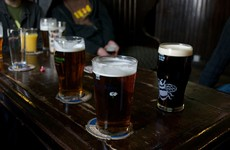 12 things every Irish person says during midweek pints