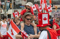 Here's why Monaghan is celebrating Canada Day
