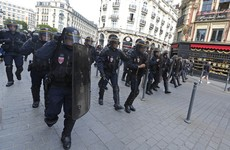 France to expel 20 Russian football fans for Euro 2016 violence