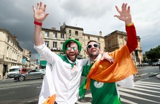 Letter from Versailles: Flying with Polish fans and battling a French monsoon with Jean-Claude Van Damme