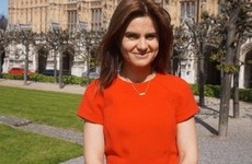British Labour MP Jo Cox has died after being shot and stabbed on the street