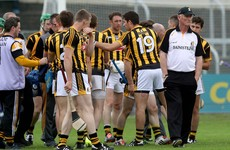 'The kitchen is the only place I've done a bit of sweeping' - Don't expect Kilkenny to go defensive