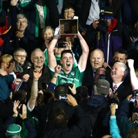 4 All-Ireland U21 winners to make senior debut for Limerick against Tipperary on Sunday