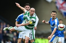 New Years Eve Old Firm derby on the way as Celtic and Rangers set to renew rivalry