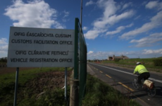 What will happen to the Irish border if there's a Brexit?