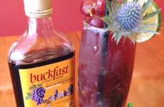 Someone has invented the 'Buckito', a Buckfast mojito