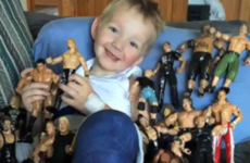 We put the call out for wrestling toys and our readers answered in a big way