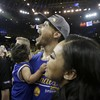 Steph Curry's wife accuses NBA of being 'rigged for money or ratings' after Game 6