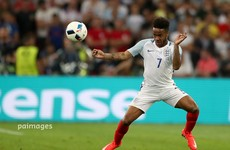 'Bring him home!': England fan starts fundraiser to fly Sterling back from France
