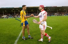 Cork, Clare amongst those involved in Monday's hurling and football qualifier draws