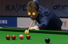 The unlikely connection between a snooker champion and an app putting sounds to emojis