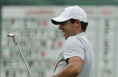 Lovely Lowry touches see him thrive at US Open as McIlroy completes nightmare 1st round