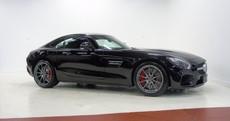 Dream car of the week: Mercedes AMG GT S