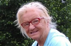 Appeal for missing 74-year-old woman Kathleen Reilly