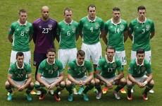 We pick the Ireland line-up that needs to start against Belgium tomorrow