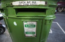 By a couple of cents: Postage costs set to rise next month