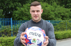 Hibs cup hero Anthony Stokes set to test himself in the Championship