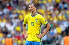 Hey Zlatan, there's no 'I' in team! It's Comments of the Week