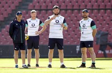 Ireland hoping to show more attacking threat in once-a-decade chance in South Africa