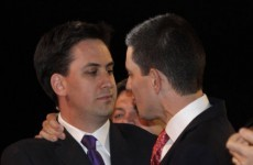 Ed Miliband is the new leader of British Labour