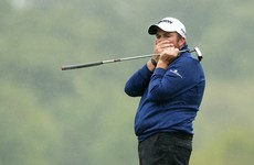 Shane Lowry just 2 off the lead but McIlroy crashes out of the US Open