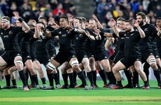 Devastating All Blacks complete series victory over plucky Wales