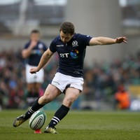Scotland make light work of Japan in opening Test