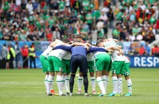 Permutations: What Ireland need to do to qualify for Euro 2016 knockout stages