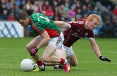 As it happened: Mayo v Galway, Connacht SFC semi-final