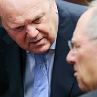 Budget leaks: €3.5bn Budget for 2013 still won't meet Troika targets