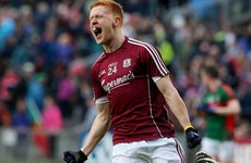 In like Flynn: Galway dump Mayo out of Connacht with shock win in Castlebar