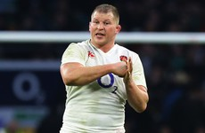'We want to be number one in the world' - England focusing on the bigger picture