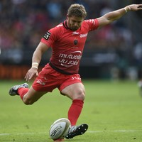 Halfpenny returns from nine-month absence to steer Toulon to Top 14 final