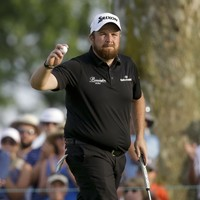 Your two-shot leader heading into Sunday at the US Open is Ireland's Shane Lowry
