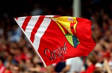 Reigning Cork senior football kingpins advance as 2013 hurling champs impress