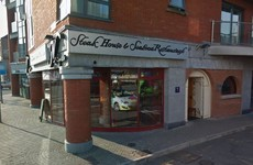 Gardaí say fire at Cork restaurant started in suspicious circumstances