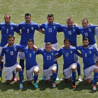 This is what the Italy team to play Ireland could look like as Conte promises to rest players
