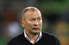 'Absolutely no' - Eddie Jones rules out leading the Lions in New Zealand