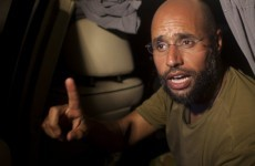 Gaddafi's son Saif al-Islam captured in Libya: report